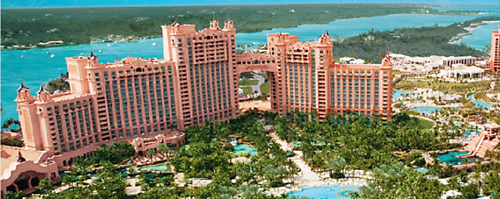 Atlantis Hotel And Phase 2
